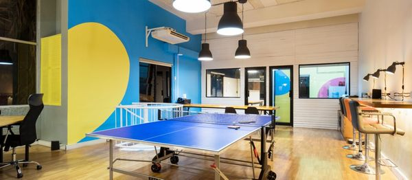 Engagement collaborateur : le syndrome de la table de ping-pong